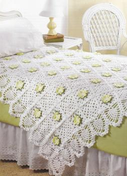 90+ crochet pattern afghans doilies table toppers crochet pa