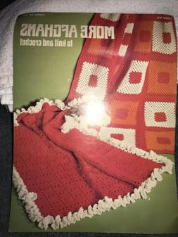 leisure arts afghan patterns, Knit And Crochet Patterns, Gra